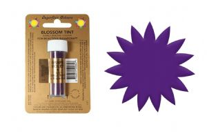 Blossom Tint Dust Colour - Grape Violet